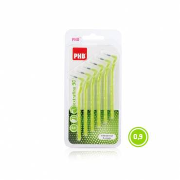 Cepillo interdental 90º PHB...
