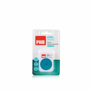 Cinta dental PHB Flúor-Menta