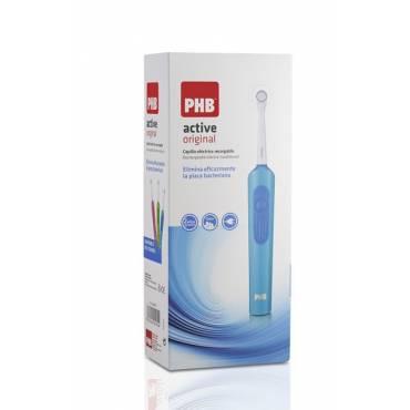 Cepillo eléctrico PHB Active