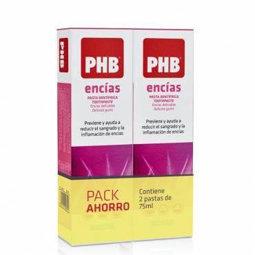 Pack Duplo pasta PHB Encías...