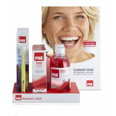 Kit implantación PHB Total...