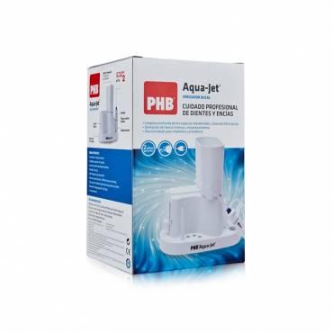 Irrigador bucal PHB Aqua-Jet
