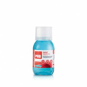 Enjuague bucal PHB Total 100ml
